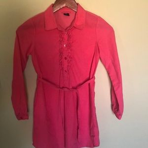 Girl's Gap Kids Corduroy Dress